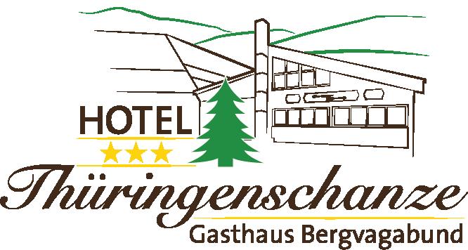Logo Hotel Thüringenschanze, Hotel Oberhof
