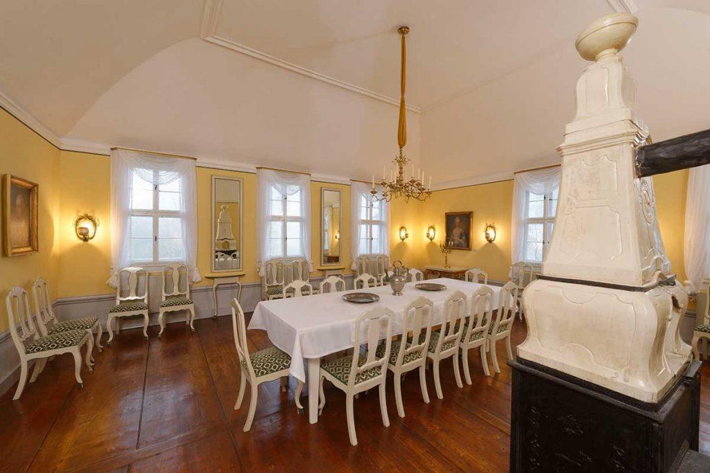 Museum Jagdhaus Gabelbach | Ausflugstipp Oberhof Hotel