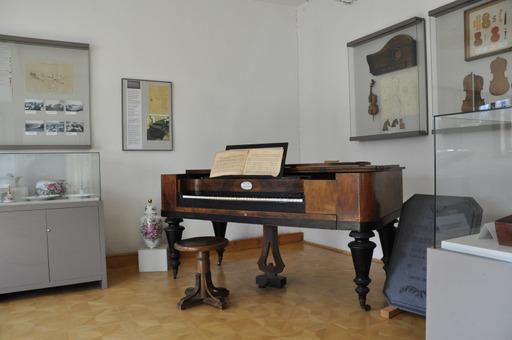 Thüringer Kreativ Museum | Ausflugstipp Oberhof Hotel Thüringenschanze