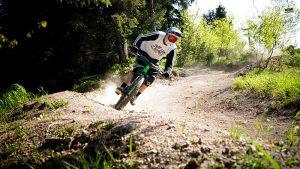 Bikepark Oberhof Downhill Bike | Urlaub in Oberhof buchen