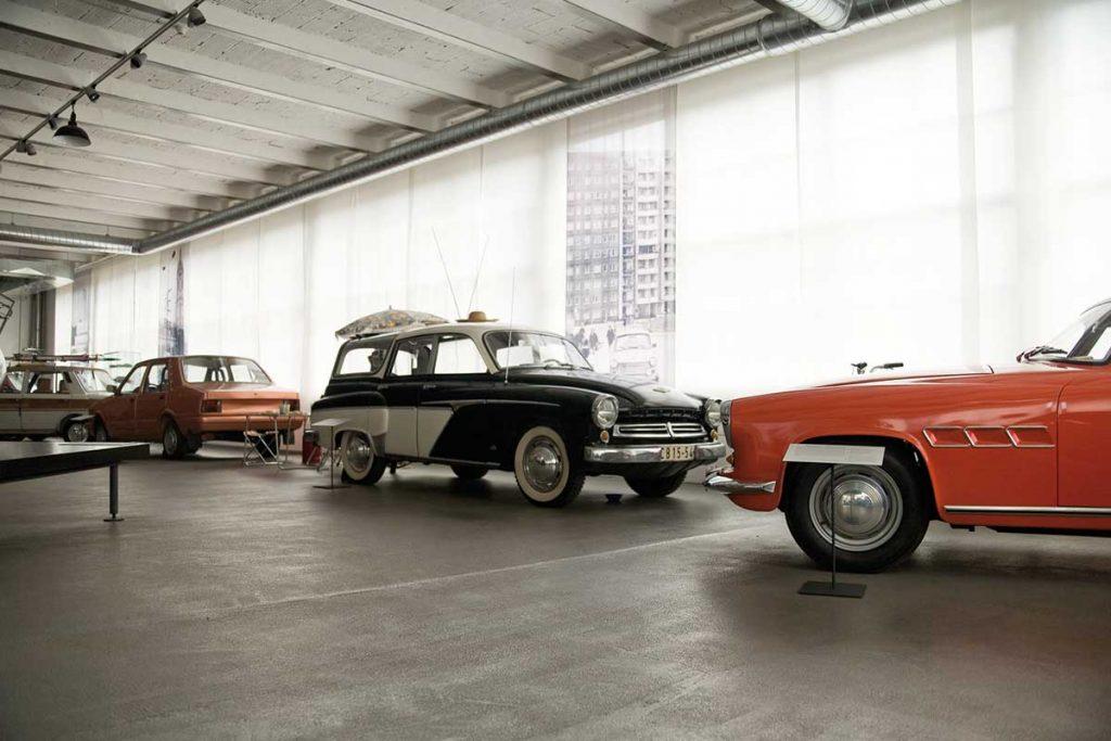 Automobil Museum Eisenach