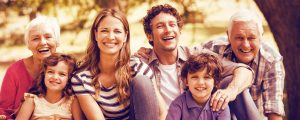 Familie | Symbolbild Urlaub Oberhof
