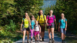 Familienurlaub im Thüringer Wald | Hotel in Oberhof buchen