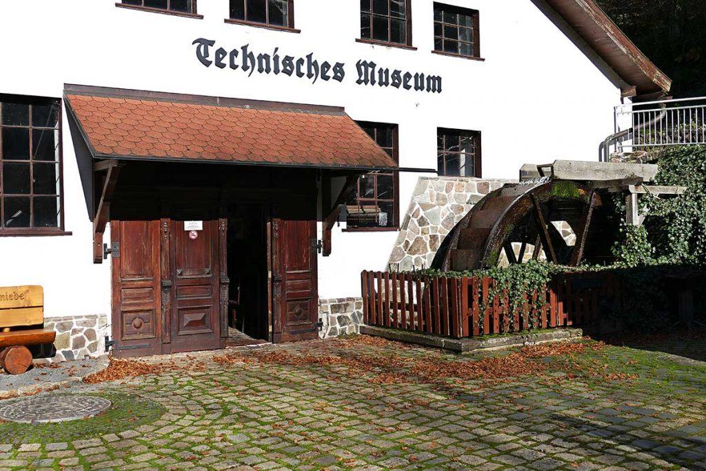 Gesenkschmiede Zella-Mehlis   Ausflugstipp Hotel Oberhof
