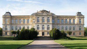 Gotha Herzogliches Museum | Oberhof Hotel Urlaub im Thüringenschanze
