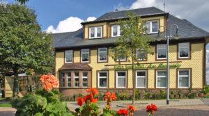 Haus Saarland Oberhof | Oberhof Hotel Urlaub im Thüringenschanze
