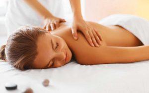 Massage Symbolbild | Hotel Thüringenschanze, Hotel in Oberhof buchen