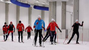 Langlauf | LOTTO Thüringen Skisport-HALLE Oberhof | Oberhof Hotel Urlaub im Thüringenschanze