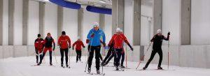 LOTTO Thüringen Skisport-HALLE Oberhof | Oberhof Hotel Urlaub im Thüringenschanze