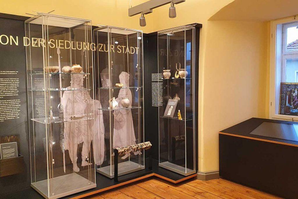 Museum Eisfeld | Ausflugstipp Oberhof Hotel Thüringenschanze