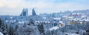 Oberhof im Thüringer Wald | Oberhof Hotel Urlaub im Thüringenschanze