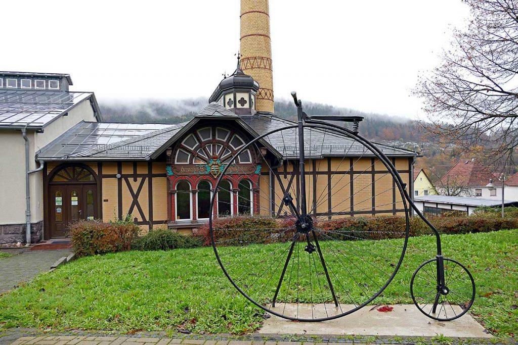 Stadtmuseum Beschussanstalt Zella-Mehlis   Ausflugstipp Hotel Oberhof