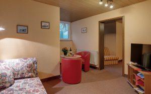 Hotel Thüringenschanze Familienzimmer | Hotel Oberhof buchen