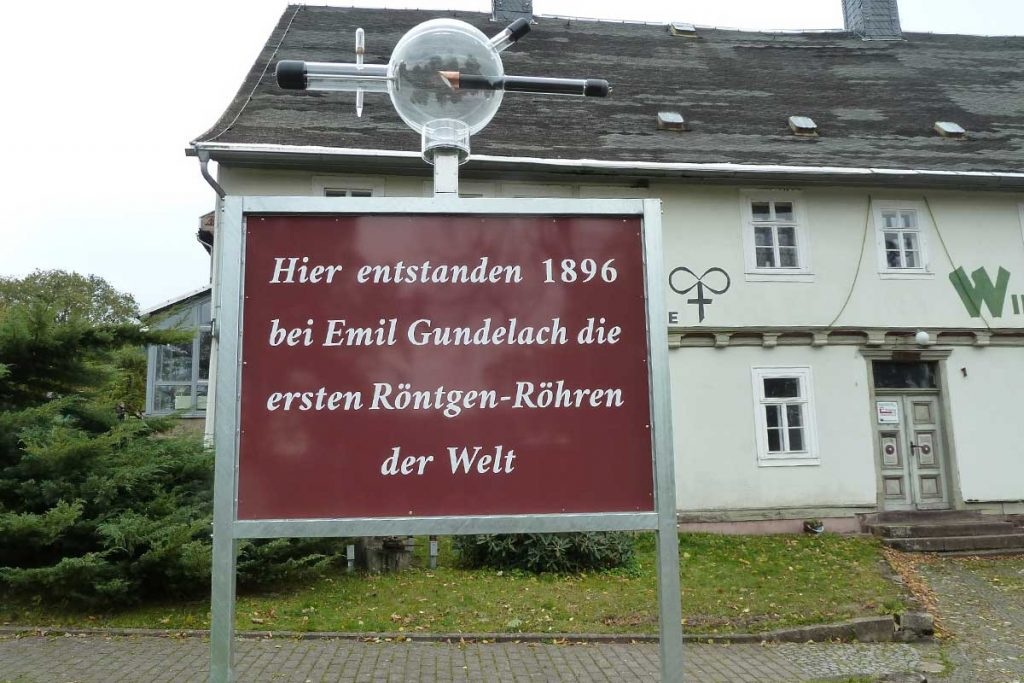 Thüringer Museumspark Gehlberg | Ausflugstipp Oberhof Hotel Thüringenschanze
