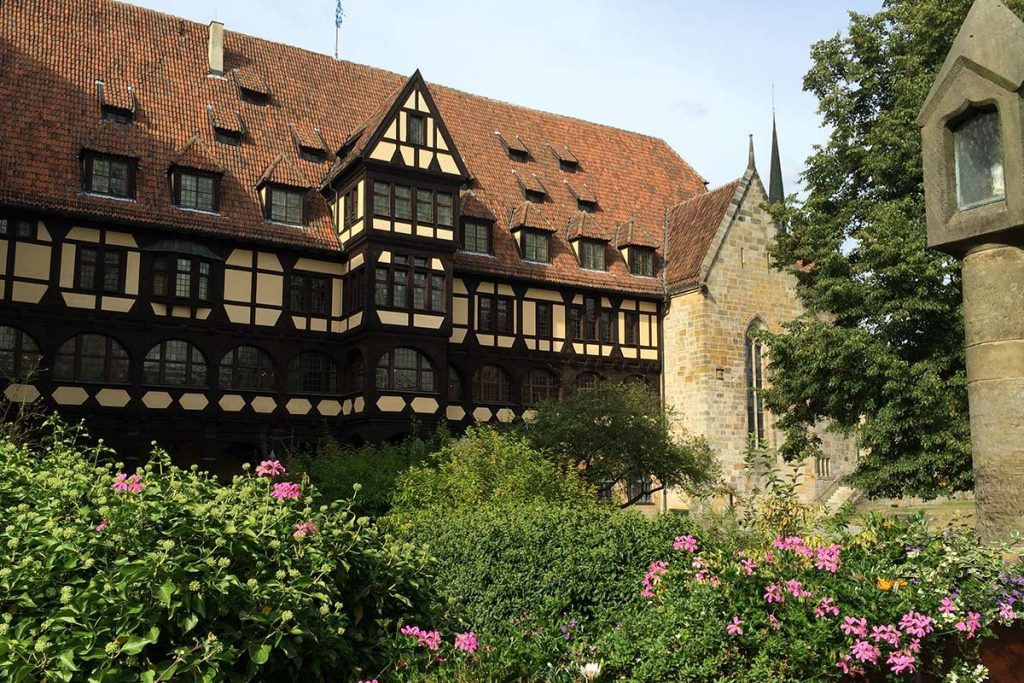 Veste Coburg | Ausflugstipp Oberhof Hotel