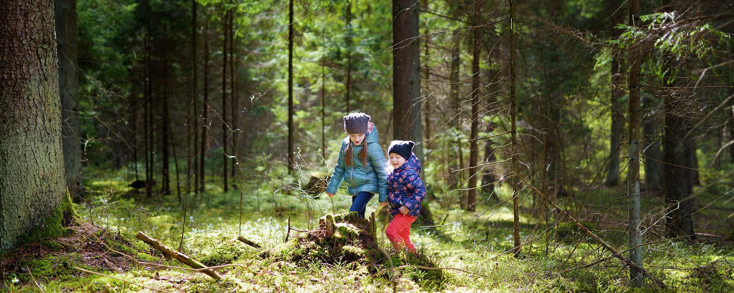 Urlaub mit Enkelkind in Thüringen | Wanderung CR-MenineNuotrauka.lt | Oberhof Hotel Urlaub im Thüringenschanze