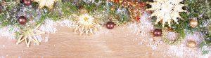 Weihnachten Symbolbild | Hotel Thüringenschanze Oberhof