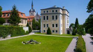 Weimar Goethehaus | Urlaub in Thüringen | Oberhof Hotel Urlaub im Thüringenschanze