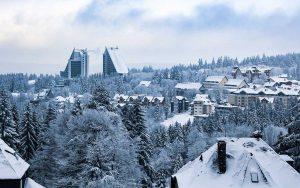 Winter in Oberhof, Thüringer Wald | Hotel in Oberhof buchen